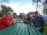 Catch up with the Veall's in Cowra